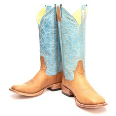BootDaddy Collection with Rod Patrick Navajo Bison Cowboy Boots|  Next boots?  I think so!!!