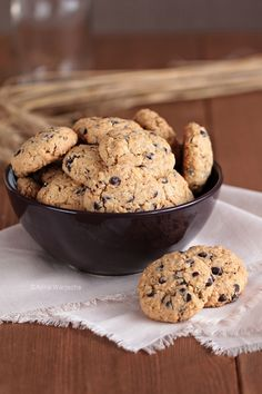 Always Hungry, Healthy Sweets, Dessert Recipes, Desserts, Healthy Tips, Good Food, Food And Drink, Cookies, Breakfast