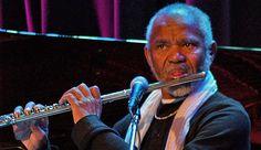 Hubert Laws: Flute Virtuoso and NEA Jazz Master