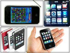 HiPhone, cópia do iPhone da Apple