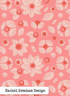 print & pattern: SURTEX 2014 - flyers part three