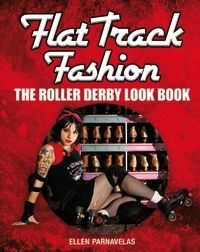 This is the essential guide to the fashion of roller derby, the sport where style is as important as speed.     http://issuu.com/bloomsburypublishing/docs/flattrackfashion