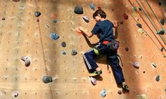Groupon - Two or Four Fun Center Passes with Laser Tag, Golf, and Rock Climbing at The BIG Adventure Center (Up to 69% Off) in Bethel. Groupon deal price: $21