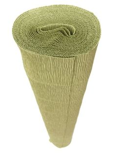 Italian Crepe Paper roll 180 gram - 562 GREEN LEAF Carte Fini http://www.amazon.com/dp/B005ZLSB6Y/ref=cm_sw_r_pi_dp_HdCawb1XRAZ8Z