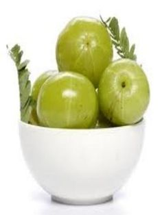 Amla - One Solution for Many Health Problems Aamla word comes from Sanskrit word amalika. It is also known as aamalaki, Dhatri. In English it is called as Indian gooseberry. It is the most beneficial fruit and a rejuvenative drug. It would not been wrong to say that amla is the highest herb to prevent diseases. Aamla taken in any form is beneficially to our body because it is full of medical properties and the richest source of vitamin C.