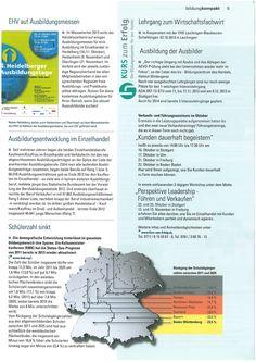 Buchen Sie Perspektive Leadership am POS mit dem BIZ Stuttgart.