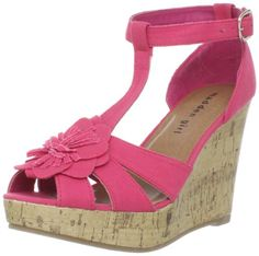 Madden Girl Women's Kolasso T-Strap Sandal