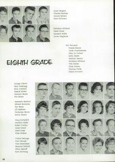 1965 hartville high school yearbook via classmates hartville