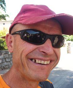 """Francesco Bellina, muratore, Villa Agnedo: """"Io voto sì perché sono contro gli sprechi"""""""