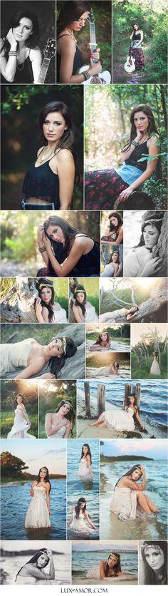 Portrait session, photo inspiration, senior, bridal, pensacola, beach photography