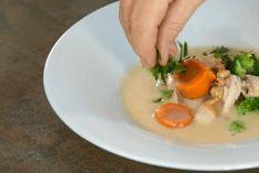 Škola vaření se Zdenkem Pohlreichem Ramen, Ethnic Recipes, Food, Essen, Meals, Yemek, Eten