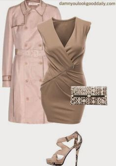 43d776f8ff 19 Killer Wedding Guest Outfit Ideas You Should Wear to a Wedding - Damn You  Look Good Daily