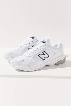 hot sale online 875b0 3b309 New Balance 624 Cross-Trainer Sneaker New Balance, Sandalen, Hakken, Nette  Schoenen