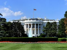 White House Wallpapers - Wallpaper Cave