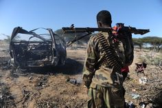 Mogadishu (AFP) - Somali troops backed by African peacekeepers on Sunday recaptured the last major port in Somalia held by the Shebab, removing a key source of revenue for the Islamist militia. http://news.yahoo.com/somali-african-troops-key-port-shebab-080442602.html