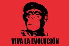 """Ernesto """"el chimp"""" Guevara"""