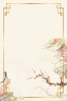 Nơi trả test cho Team every where :)) # Hài Hước # amreading # books # wattpad Flower Background Wallpaper, Flower Backgrounds, Wallpaper Backgrounds, Chinese Painting, Chinese Art, Carta Collage, Chinese Background, Asian Artwork, Chinese Wallpaper