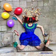 GAIALAND   - Confashions on a dancefloor -: Quando il buongiorno si vede dal mattino