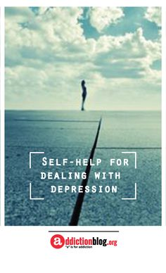"Depression is manifested in many forms, so there is no one general way of treating it. Depression can be present in recovering alcoholics and drug addicts, but the approaches and course of treatment need to be tailored to each individual's needs.   Check out this article to learn how can #depression be addressed properly to increase chances of overcoming it successfully.   Explore and learn more!  ""a"" is for addiction 