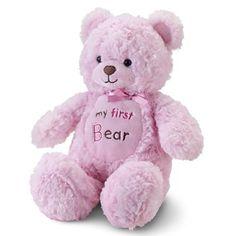Okie Dokie® Teddy Bear - jcpenney