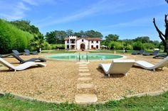 Location de vacances de Prestige en Camargue