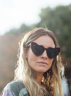 Estos son los 5 modelos de gafas de sol que lo están petando en RRSS | Pinterest: Natalia Escaño