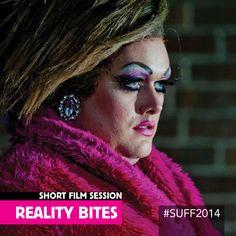 #SUFF2014 Reality Bites [Short Film Session]
