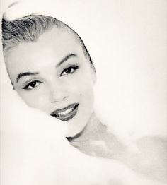 Marilyn Monroe :) my inspiration
