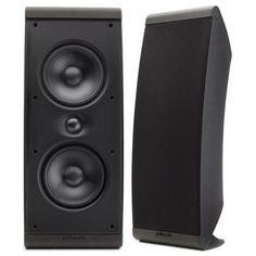 BIC America DV62si Bookshelf Speakers On Sale For 11499 A Pair
