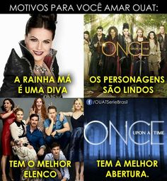 Once Upon A Time, Ones Upon Time, Ouat, Netflix Series, Series 3, Captain Swan, Film Serie, Samara, Creepypasta