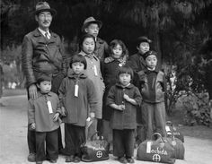 In the 1940s, Dorothea Lange was put on a project by the government to photograph the Japanese internment camps with an objective point of view. However, most of her images were not published because the government censored her photographs.