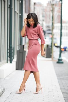 What To Wear To Work And Beyond