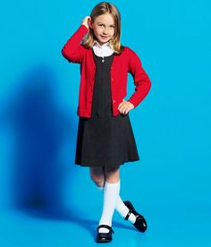Back to school essentials: #School_uniforms ~~~ The sight of your child dressed in pristine and slightly too big school uniform for the first time might well bring a tear to your eye, but before you get this far, you've actually got to buy the stuff. Together with Camilla Rowe, Head of Children's wear at John Lewis, we've come up with our school uniform buying tips, covering what, where, and when.