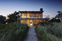 South Hampton Seaside