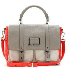 Messenger bag by Marc by Marc Jacobs