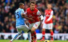 Arsenal Manchester City è pareggio #arsenal #manchester #pareggio