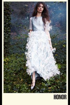 Model: Antonina Vasylchenko Photographer: Yelena Yemchuk