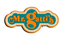 MR GATTIS PIZZA - The best pizza ever (in my opinion)!!  Remembering the school trips, arcade room, giant tv!!  Miss those days!!