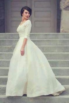 Vestidos de novia sud en mexico