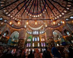 Trey Ratcliff - Hagia Sophia