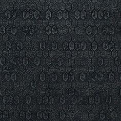 Dimension Carbon SDI-002 Nassimi Faux Leather Upholstery Vinyl Fabric dvcfabric.com
