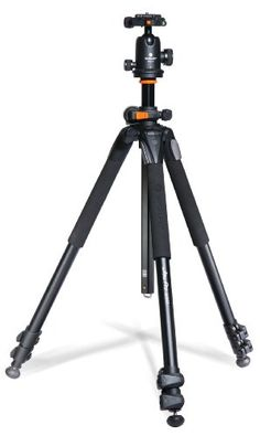 Vanguard Alta Pro 263Ab 100 Aluminum Tripod Kit, 2015 Amazon Top Rated Tripods & Monopods #Photography