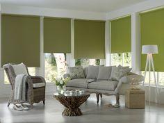 Birchington Fabrics - Roller Blinds