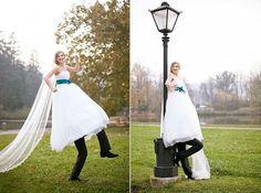 Fun Wedding Photo Ideas | The Beauty Bridal
