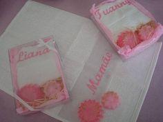 Kit Sweet Rose   CONFRARIA BANHO BRASIL   Elo7