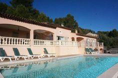 Villa St Ferréol (Nieuw in de verhuur) is een prachtige en sfeervol ingerichte villa op 700m van het centrum van Lorgues. De villa heeft een oppervlak van 185m2 en is van alle gemakken voorzien. Er i...