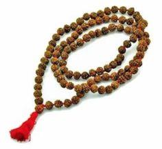 Malas y mantras: Qué son y cómo puedes utilizarlos en tu práctica de meditación