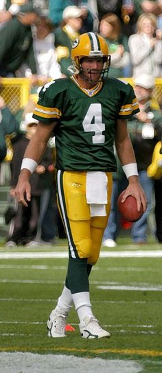 Brett Favre takes another step toward Lambeau. He's the guy who helped turn this franchise into one of the top three in all of the league.  We need to recognize him for that.  The Packers need to retire his number, they need to get his name onto the facing at Lambeau Field and we need to remember the good days and all he means to the franchise.  It. Is. Time. ~~~Thank You Raymond Rivard~~~~AMEN