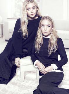 Mary-Kate and Ashley Olsen's Secret Style Obsession Revealed!