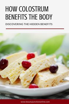 The Leaky Gut Diet and Treatment Plan, Including Top Gut Foods